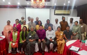 Healthy Bangladesh SRHR Network launched to promote social and policy accountability on women and adolescent health