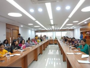 Women-Friendly Urban Services