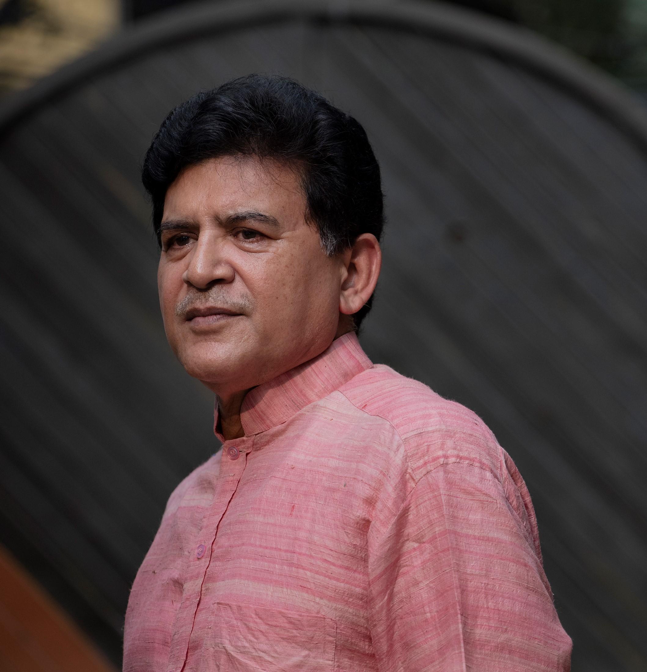 In Conversation with Dr. Hossain Zillur Rahman: BRAC Chairperson