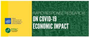 PPRC COVID-19 Response